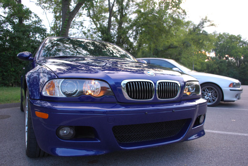 E46 M3 European City Light Retrofit | BimmerBrothers