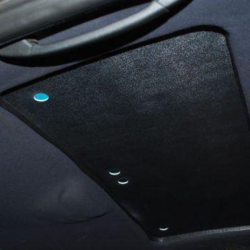 Review: LeatherZ Z3 M Coupe Sunroof Shade