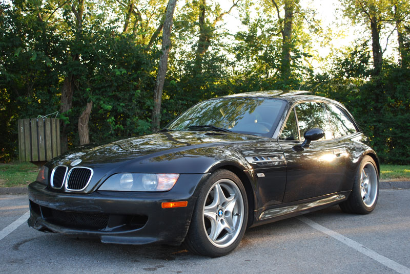 1999 BMW M Coupe Purchase | BimmerBrothers