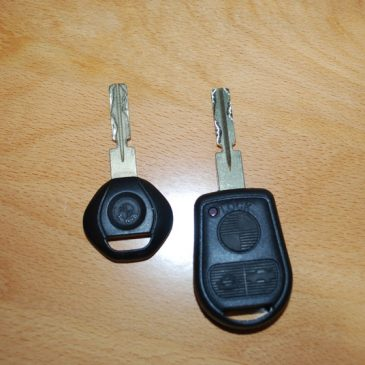 E36 OE Keyless Entry Retrofit
